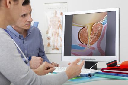 Urologische Besprechung